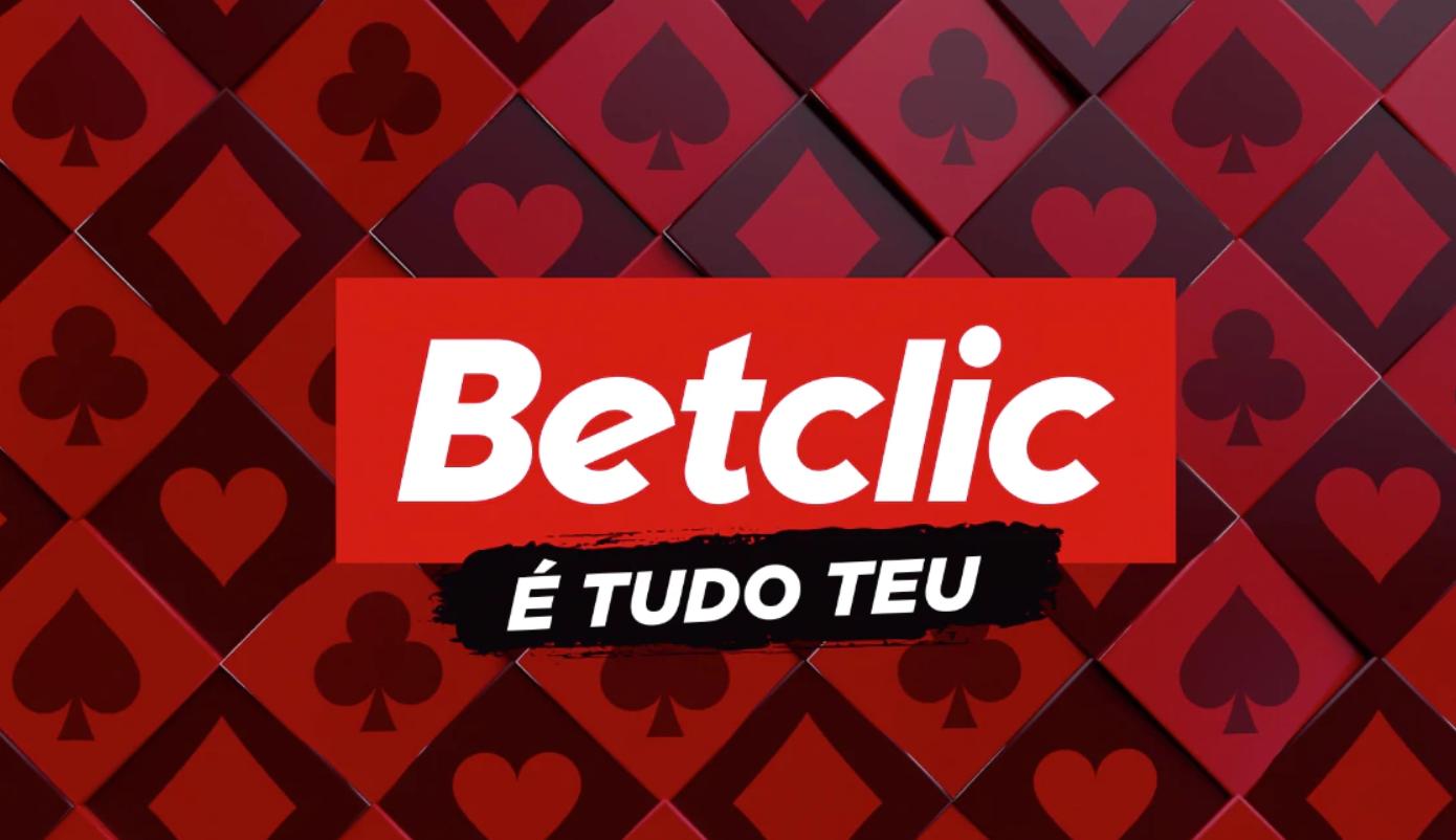 Condições importantes codigo bonus Betclic